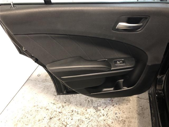 2018 Dodge Charger SXT Plus (Stk: 306320) in Milton - Image 12 of 28