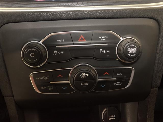 2018 Dodge Charger SXT Plus (Stk: 306320) in Milton - Image 22 of 28