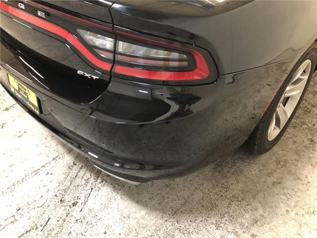 2018 Dodge Charger SXT Plus (Stk: 306320) in Milton - Image 26 of 28