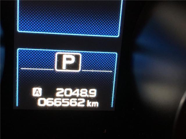 2015 Subaru Legacy 2.5i (Stk: 016439) in Milton - Image 18 of 26