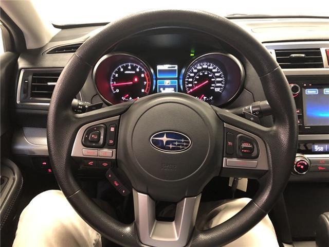 2015 Subaru Legacy 2.5i (Stk: 016439) in Milton - Image 19 of 26