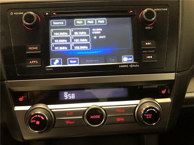 2015 Subaru Legacy 2.5i (Stk: 016439) in Milton - Image 20 of 26