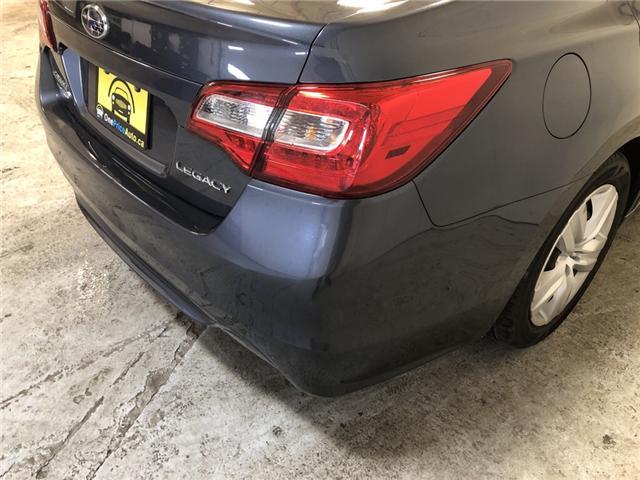2015 Subaru Legacy 2.5i (Stk: 016439) in Milton - Image 24 of 26
