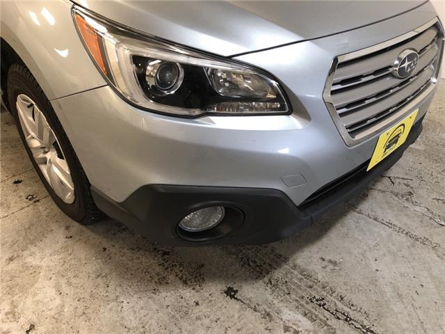 2016 Subaru Outback 2.5i (Stk: 270471) in Milton - Image 4 of 26