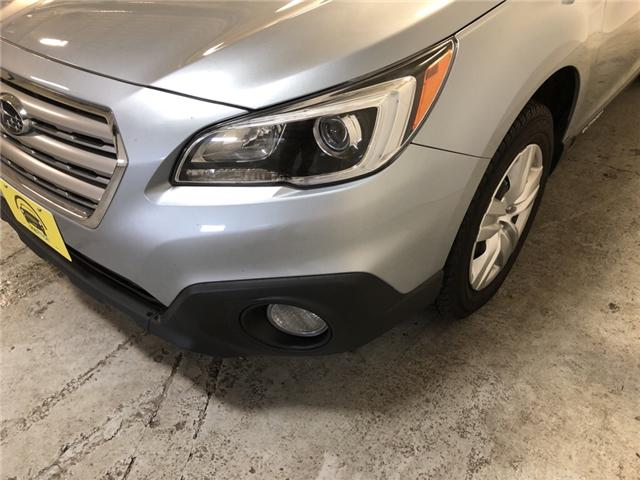 2016 Subaru Outback 2.5i (Stk: 270471) in Milton - Image 5 of 26