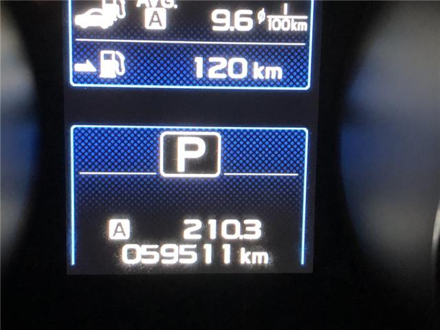 2016 Subaru Outback 2.5i (Stk: 270471) in Milton - Image 17 of 26