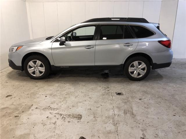 2016 Subaru Outback 2.5i (Stk: 270471) in Milton - Image 22 of 26