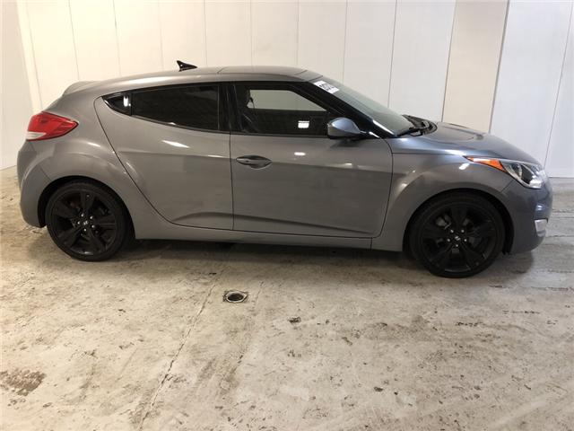 2012 Hyundai Veloster Tech (Stk: 023452) in Milton - Image 2 of 27
