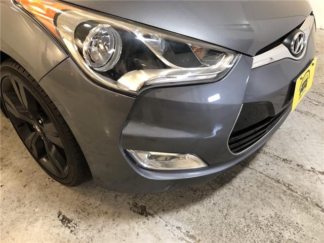 2012 Hyundai Veloster Tech (Stk: 023452) in Milton - Image 4 of 27