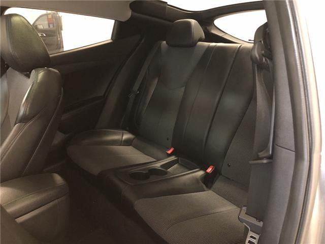 2012 Hyundai Veloster Tech (Stk: 023452) in Milton - Image 11 of 27
