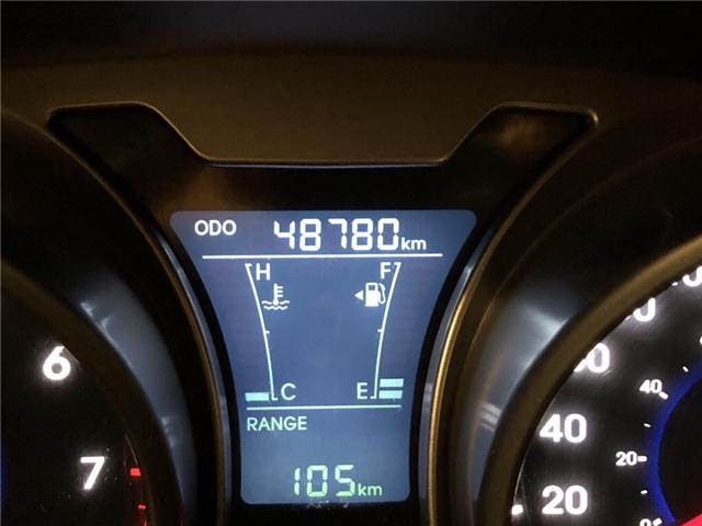 2012 Hyundai Veloster Tech (Stk: 023452) in Milton - Image 17 of 27