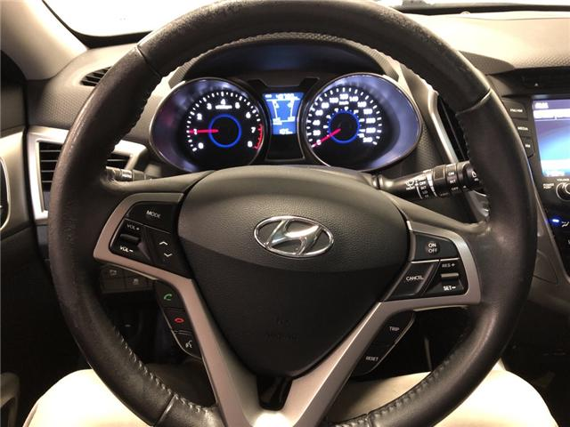 2012 Hyundai Veloster Tech (Stk: 023452) in Milton - Image 18 of 27