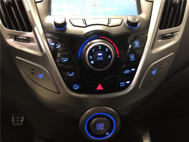 2012 Hyundai Veloster Tech (Stk: 023452) in Milton - Image 21 of 27