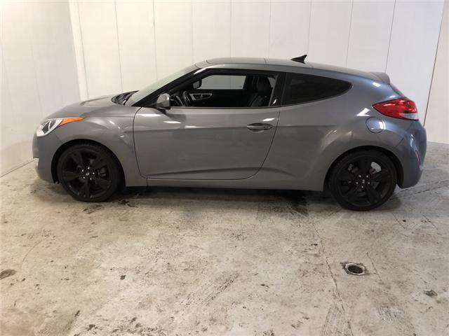 2012 Hyundai Veloster Tech (Stk: 023452) in Milton - Image 23 of 27