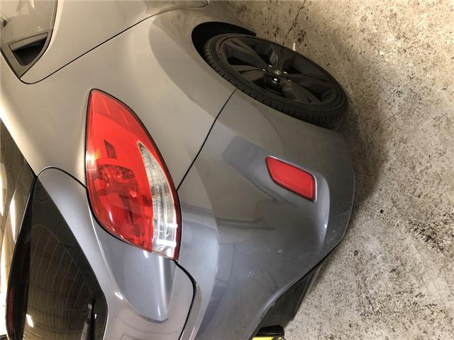 2012 Hyundai Veloster Tech (Stk: 023452) in Milton - Image 25 of 27
