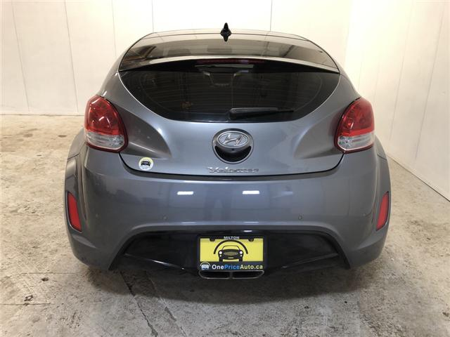 2012 Hyundai Veloster Tech (Stk: 023452) in Milton - Image 26 of 27