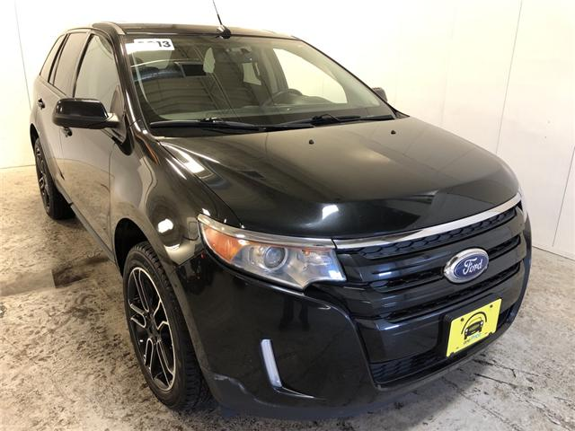 2013 Ford Edge SEL (Stk: E12421) in Milton - Image 1 of 28