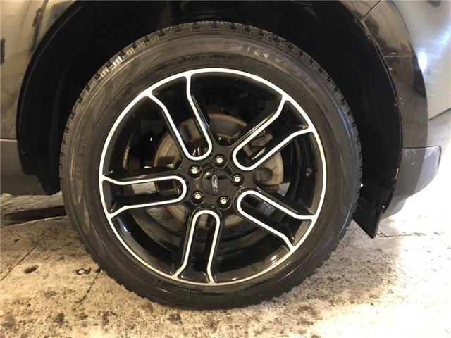 2013 Ford Edge SEL (Stk: E12421) in Milton - Image 3 of 28