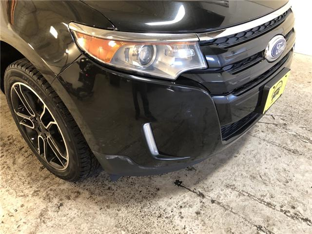 2013 Ford Edge SEL (Stk: E12421) in Milton - Image 4 of 28