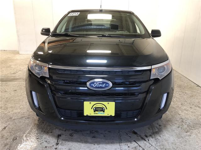 2013 Ford Edge SEL (Stk: E12421) in Milton - Image 6 of 28