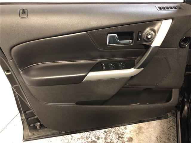 2013 Ford Edge SEL (Stk: E12421) in Milton - Image 8 of 28