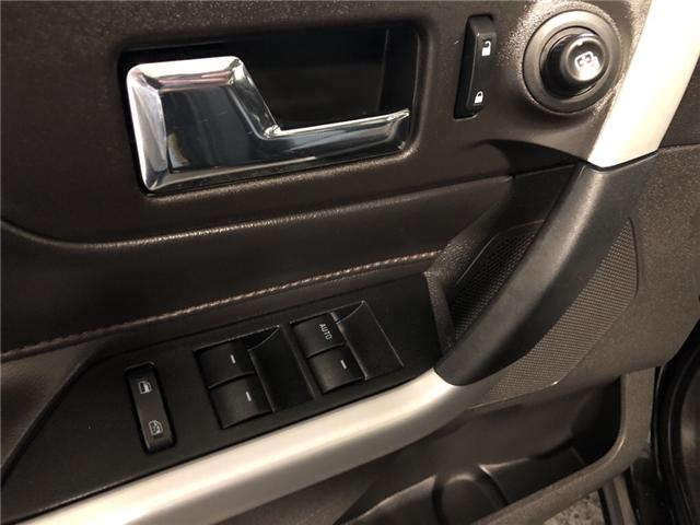 2013 Ford Edge SEL (Stk: E12421) in Milton - Image 9 of 28