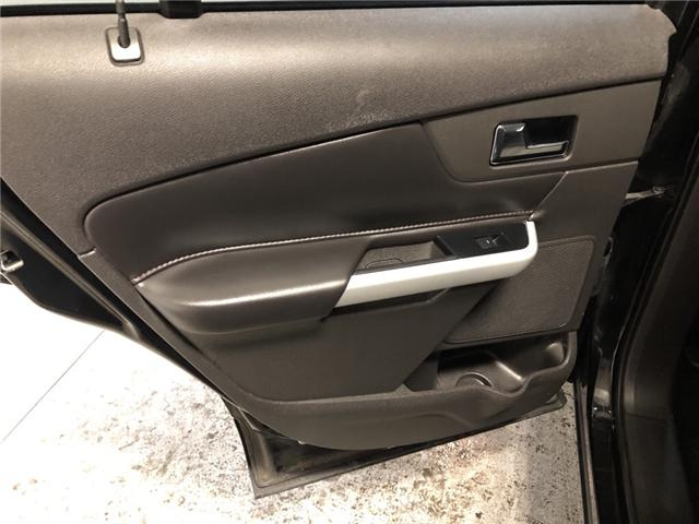 2013 Ford Edge SEL (Stk: E12421) in Milton - Image 12 of 28