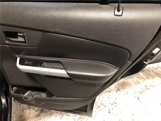 2013 Ford Edge SEL (Stk: E12421) in Milton - Image 14 of 28