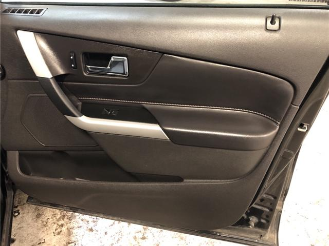 2013 Ford Edge SEL (Stk: E12421) in Milton - Image 16 of 28