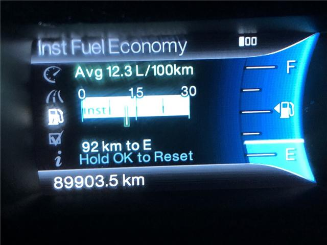 2013 Ford Edge SEL (Stk: E12421) in Milton - Image 19 of 28
