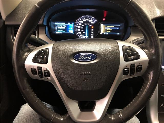 2013 Ford Edge SEL (Stk: E12421) in Milton - Image 20 of 28