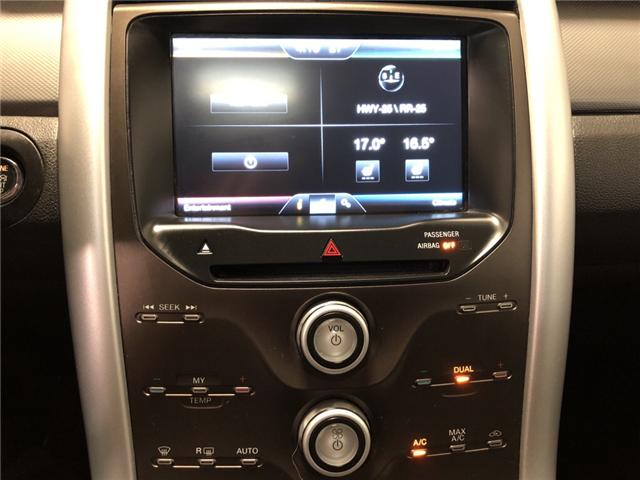 2013 Ford Edge SEL (Stk: E12421) in Milton - Image 22 of 28