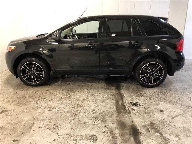 2013 Ford Edge SEL (Stk: E12421) in Milton - Image 24 of 28