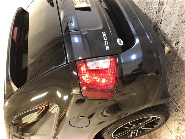 2013 Ford Edge SEL (Stk: E12421) in Milton - Image 25 of 28