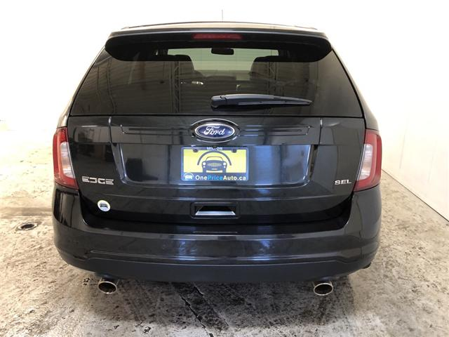 2013 Ford Edge SEL (Stk: E12421) in Milton - Image 27 of 28