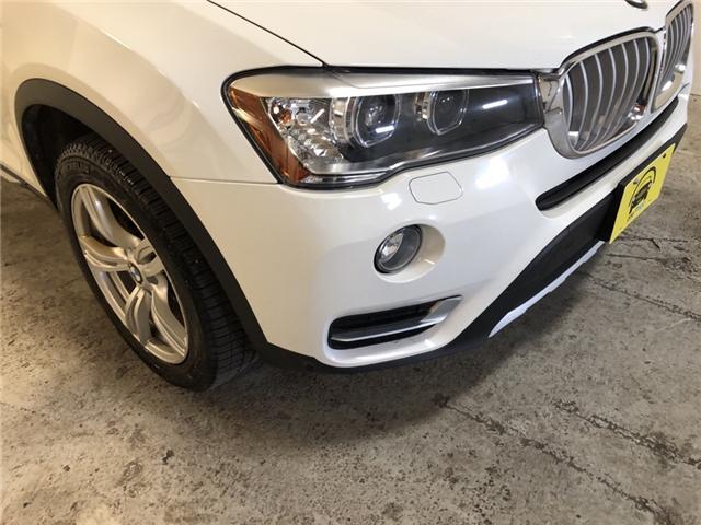 2015 BMW X3 xDrive28d (Stk: E96039) in Milton - Image 4 of 26