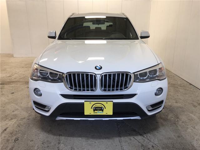 2015 BMW X3 xDrive28d (Stk: E96039) in Milton - Image 6 of 26