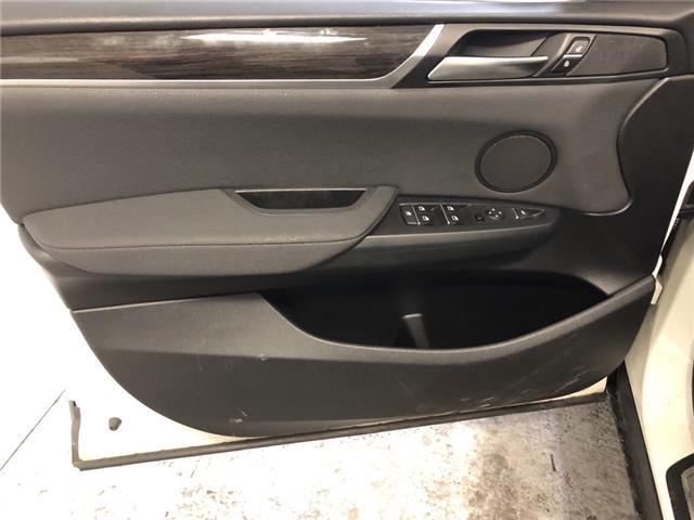 2015 BMW X3 xDrive28d (Stk: E96039) in Milton - Image 7 of 26