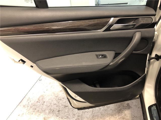 2015 BMW X3 xDrive28d (Stk: E96039) in Milton - Image 10 of 26