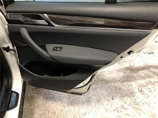 2015 BMW X3 xDrive28d (Stk: E96039) in Milton - Image 12 of 26