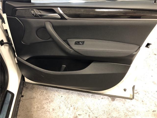 2015 BMW X3 xDrive28d (Stk: E96039) in Milton - Image 14 of 26