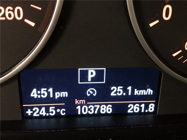 2015 BMW X3 xDrive28d (Stk: E96039) in Milton - Image 17 of 26