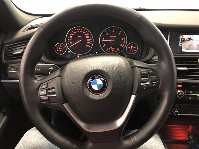 2015 BMW X3 xDrive28d (Stk: E96039) in Milton - Image 18 of 26