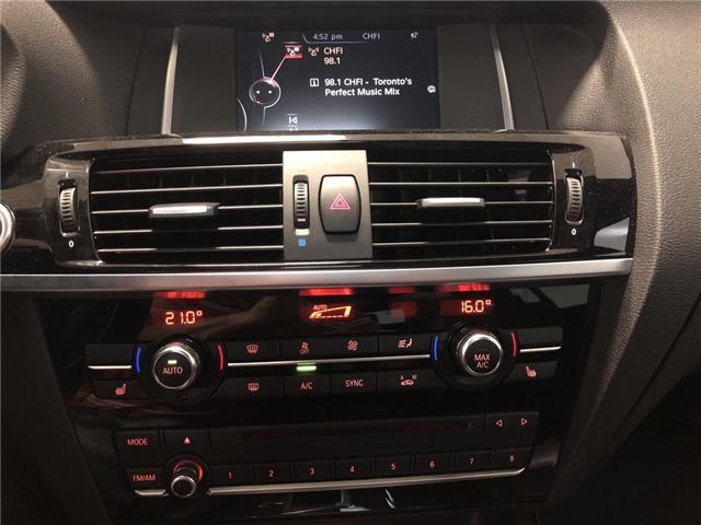 2015 BMW X3 xDrive28d (Stk: E96039) in Milton - Image 19 of 26