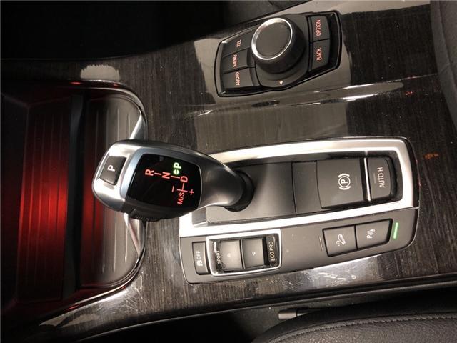 2015 BMW X3 xDrive28d (Stk: E96039) in Milton - Image 20 of 26