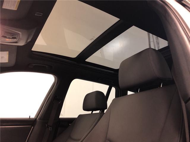 2015 BMW X3 xDrive28d (Stk: E96039) in Milton - Image 21 of 26