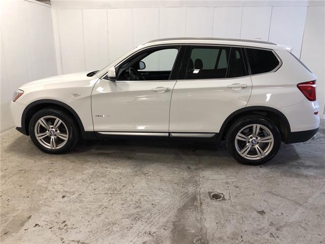 2015 BMW X3 xDrive28d (Stk: E96039) in Milton - Image 22 of 26