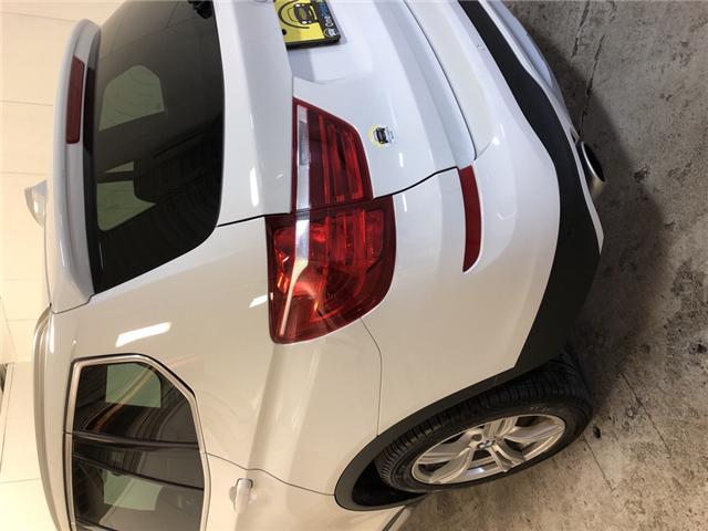 2015 BMW X3 xDrive28d (Stk: E96039) in Milton - Image 23 of 26