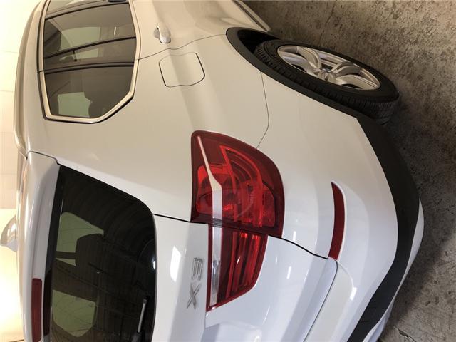 2015 BMW X3 xDrive28d (Stk: E96039) in Milton - Image 24 of 26
