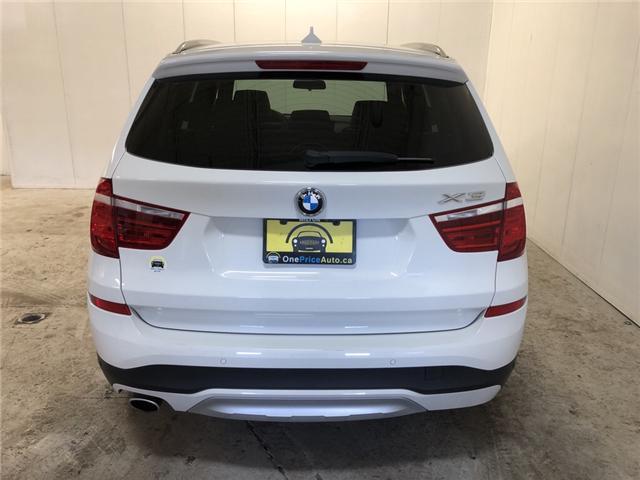 2015 BMW X3 xDrive28d (Stk: E96039) in Milton - Image 25 of 26